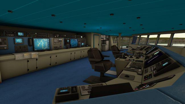 European Ship Simulator - Screenshots - Bild 8