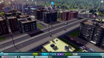 Cities: Skylines - Screenshots - Bild 8