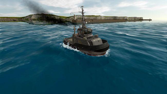 European Ship Simulator - Screenshots - Bild 6