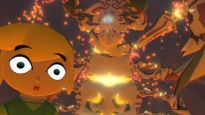 The Legend of Zelda: The Wind Waker HD - Screenshots - Bild 6