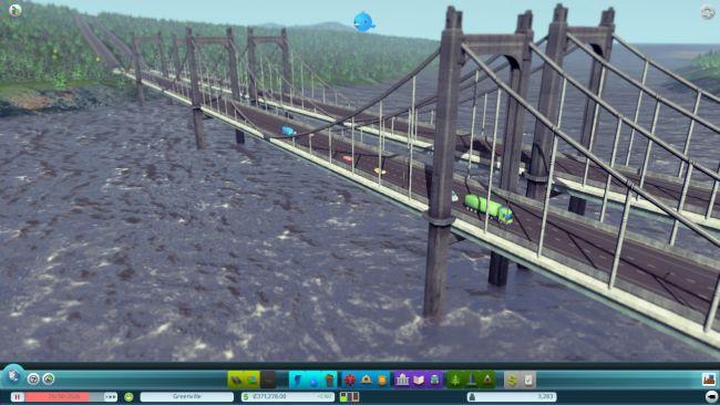 Cities: Skylines - Screenshots - Bild 13