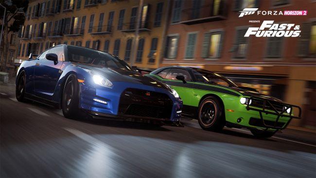 Forza Horizon 2 presents Fast & Furious - Screenshots - Bild 6