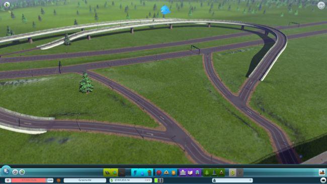 Cities: Skylines - Screenshots - Bild 3
