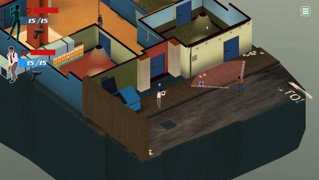 LA Cops - Screenshots - Bild 9