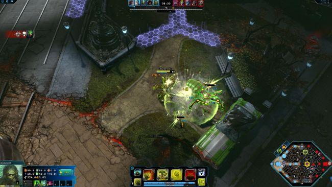 Infinite Crisis - Screenshots - Bild 13