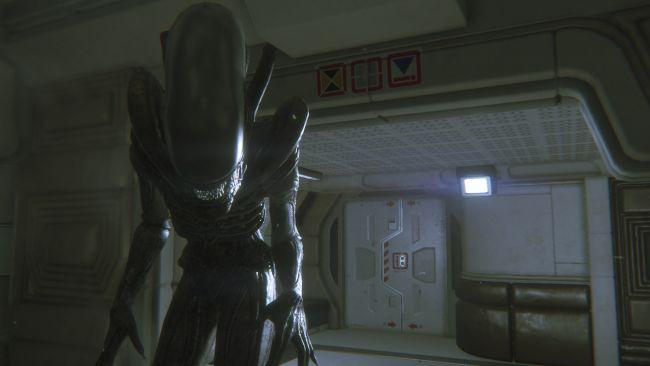 Alien: Isolation - DLC: The Trigger - Screenshots - Bild 4