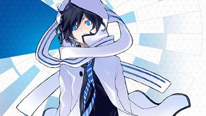Shin Megami Tensei: Devil Survivor 2 - Record Breaker