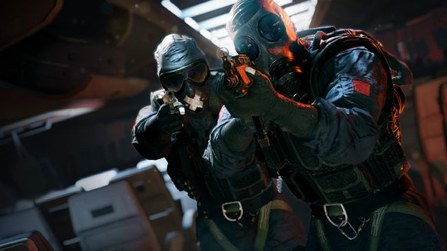 Tom Clancy's Rainbow Six: Siege - Screenshots - Bild 1