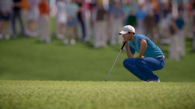 EA Sports Rory McIlroy PGA TOUR - Screenshots - Bild 1