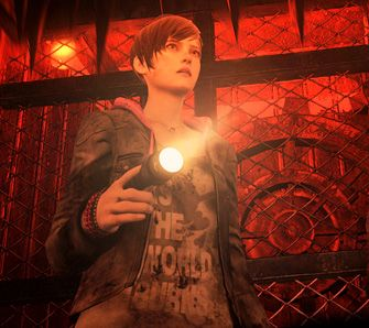 Resident Evil: Revelations 2 - Episode 3 + 4 - Test