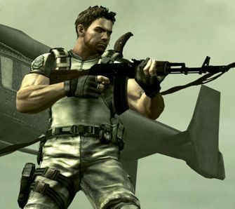Resident Evil 5 - Komplettlösung