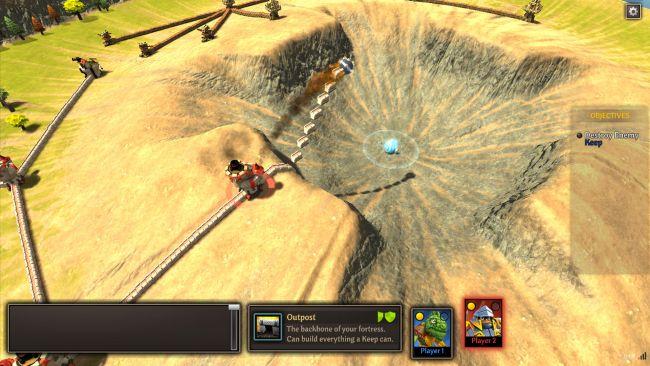 Siegecraft Commander - Screenshots - Bild 6