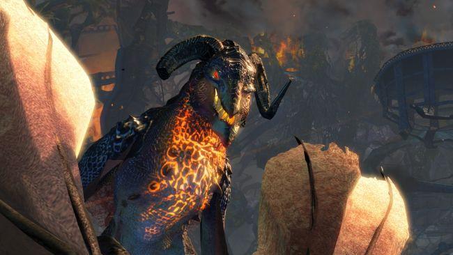 Guild Wars 2: Heart of Thorns - Screenshots - Bild 12