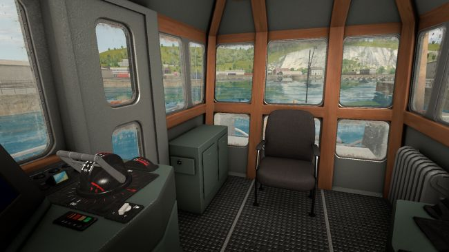 European Ship Simulator - Screenshots - Bild 4