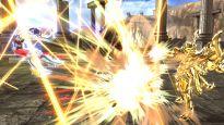 Saint Seiya: Soldiers' Soul - Screenshots - Bild 3