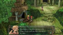 Ys IV: The Ark of Napishtim - Screenshots - Bild 4