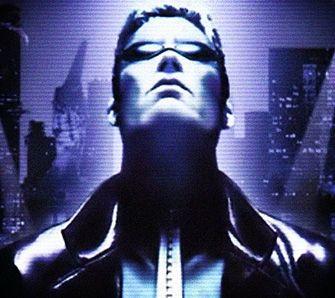Deus Ex – History - Special