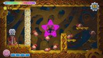 Kirby und der Regenbogen-Pinsel - Screenshots - Bild 33