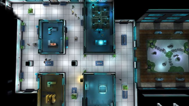 Shadowrun Chronicles: Boston Lockdown - Screenshots - Bild 10