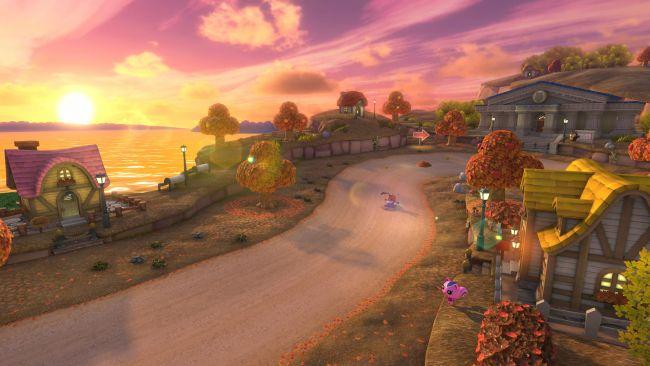 Mario Kart 8 - DLC-Paket 2: Animal Crossing X Mario Kart 8 - Screenshots - Bild 10