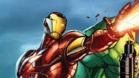 Marvel Sturm der Superhelden - News