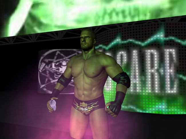 WWE 2K - Screenshots - Bild 6