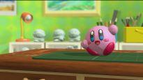 Kirby und der Regenbogen-Pinsel - Screenshots - Bild 18