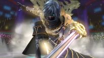 Shin Megami Tensei X Fire Emblem - Screenshots - Bild 4