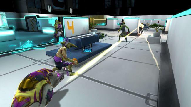 Shadowrun Chronicles: Boston Lockdown - Screenshots - Bild 6