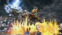 Happy Wars - Screenshots - Bild 2
