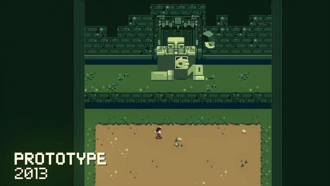 Titan Souls - Screenshots - Bild 5