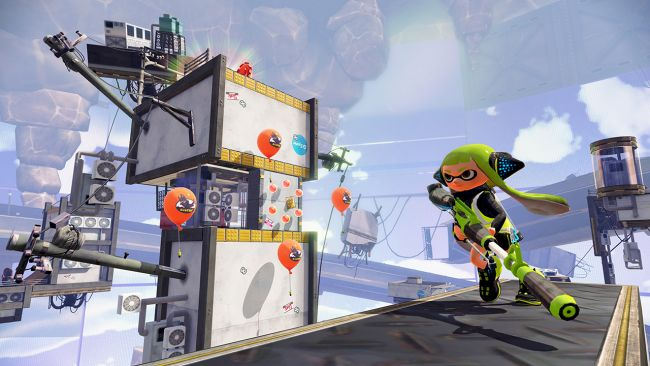 Splatoon - Screenshots - Bild 18