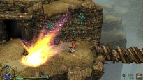 Ys IV: The Ark of Napishtim - Screenshots - Bild 19