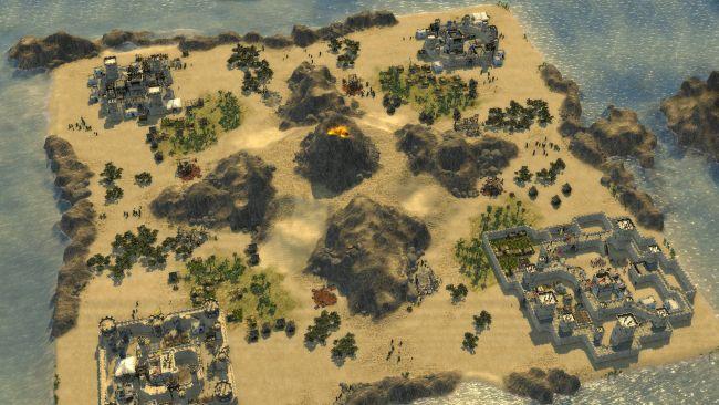 Stronghold Crusader 2 - DLC: Invasionen - Screenshots - Bild 10