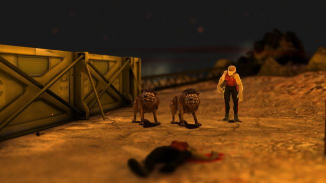 Shadowrun Chronicles: Boston Lockdown - Screenshots - Bild 33