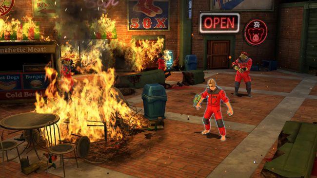 Shadowrun Chronicles: Boston Lockdown - Screenshots - Bild 25