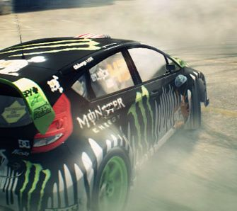 DiRT 3 - Preview