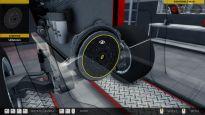 LKW-Werkstatt Simulator 2015 - Screenshots - Bild 4