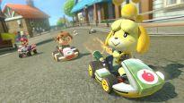 Mario Kart 8 - DLC-Paket 2: Animal Crossing X Mario Kart 8 - Screenshots - Bild 3