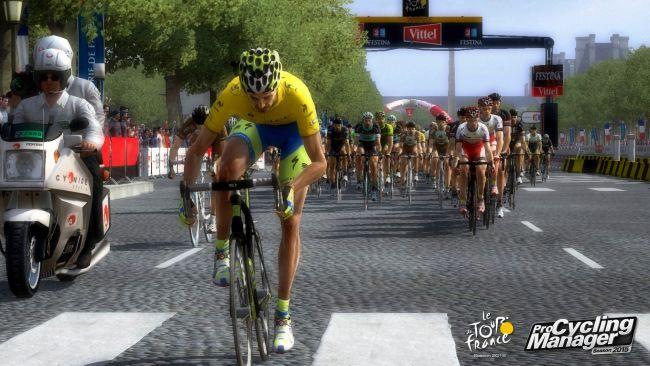 Le Tour de France Saison 2015 - Screenshots - Bild 6