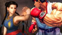 Top 10 Beat-'em-up-Serien - Special