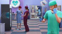 Die Sims 4: An die Arbeit - Screenshots - Bild 3