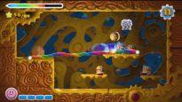 Kirby und der Regenbogen-Pinsel - Screenshots - Bild 29