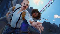 Sunset Overdrive - DLC: Dawn of the Rise of the Fallen Machines - Screenshots - Bild 4