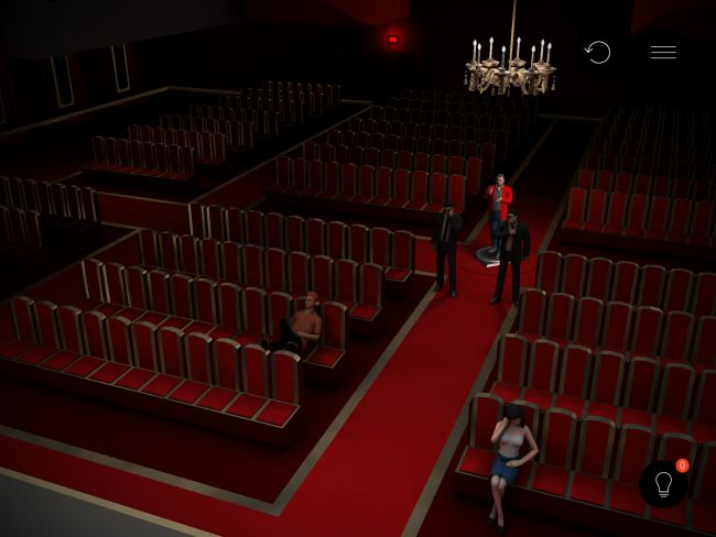 Hitman GO - Screenshots - Bild 8