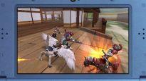 Fire Emblem 3DS - Screenshots - Bild 3