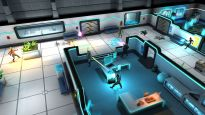 Shadowrun Chronicles: Boston Lockdown - Screenshots - Bild 4