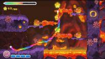 Kirby und der Regenbogen-Pinsel - Screenshots - Bild 36