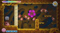 Kirby und der Regenbogen-Pinsel - Screenshots - Bild 34