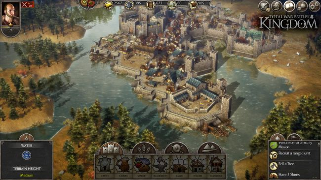 Total War Battles: Kingdom - Screenshots - Bild 11